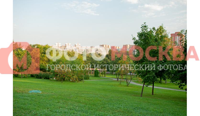 50-й квартал Кунцево