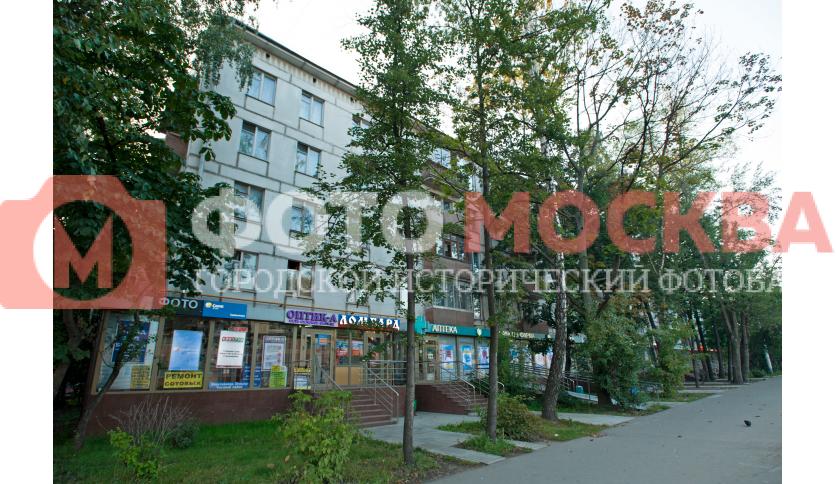 9-я Парковая ул., 70к1