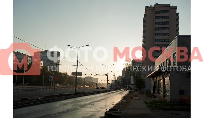 Щёлковское шоссе (дублёр)