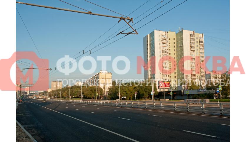 Щёлковское шоссе, 87-89