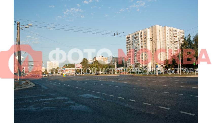 Щёлковское шоссе, 89-93