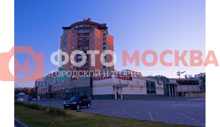 ТЦ «Рублёвский»