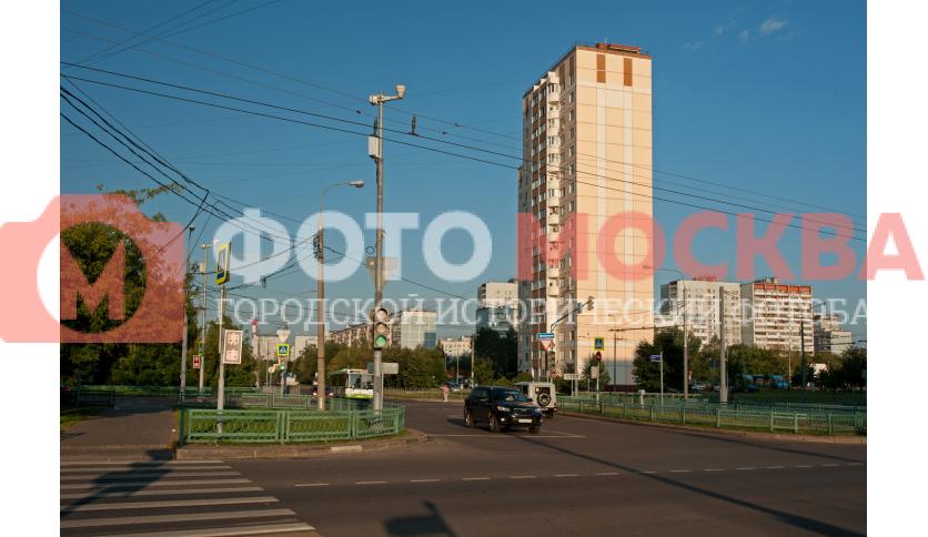 Пересечение Хабаровской и Алтайской