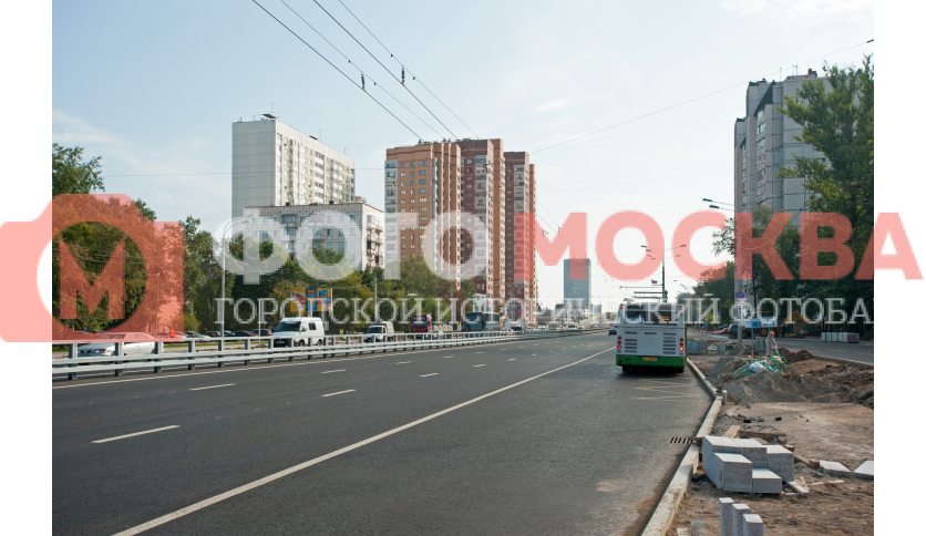 Щёлковское шоссе, 57-61