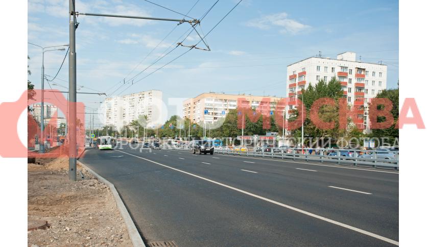 Щёлковское шоссе, 25-33