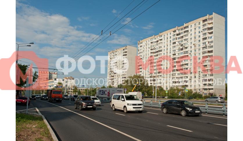 Щёлковское шоссе, 25-27