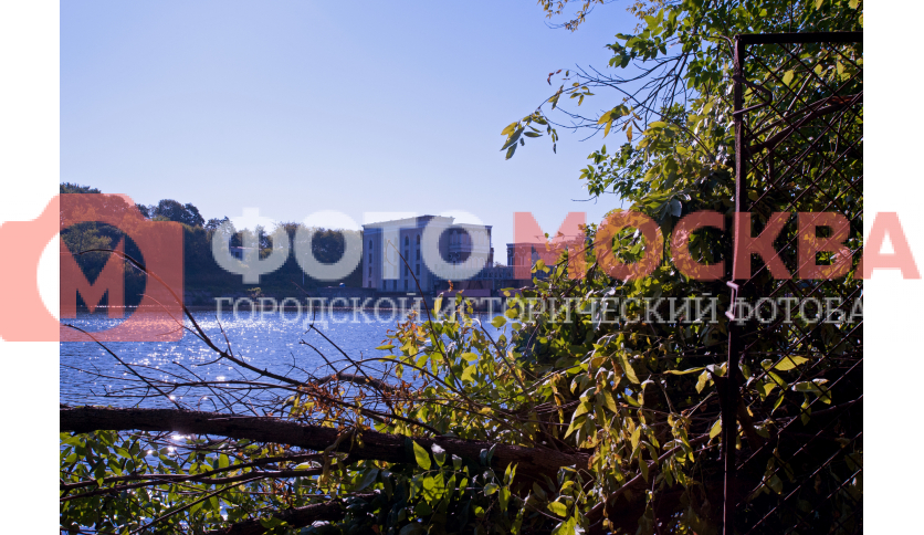 Карамышевская ГЭС
