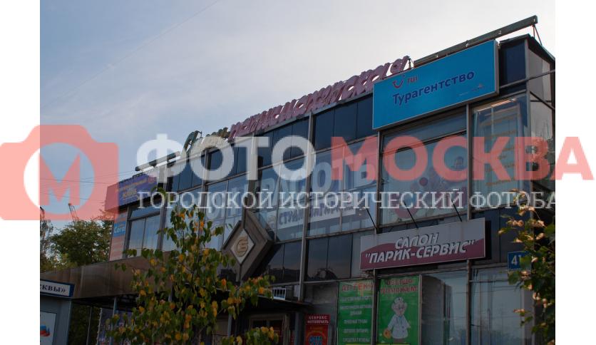 Зеленодольская ул., 41к1