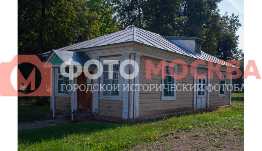 Воскресная школа в Кузьминках
