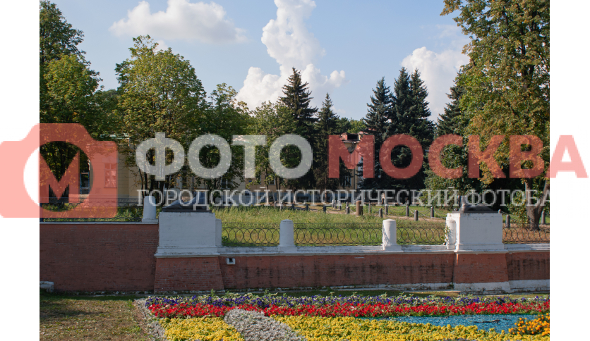 Музей-усадьба Кузьминки
