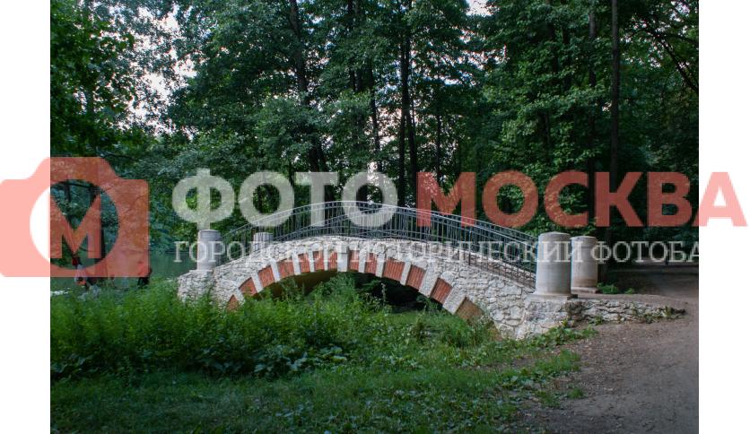 Мост через Чурилиху