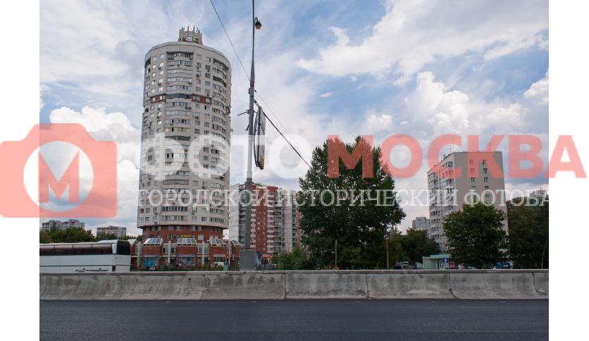Волгоградский просп., 183к2