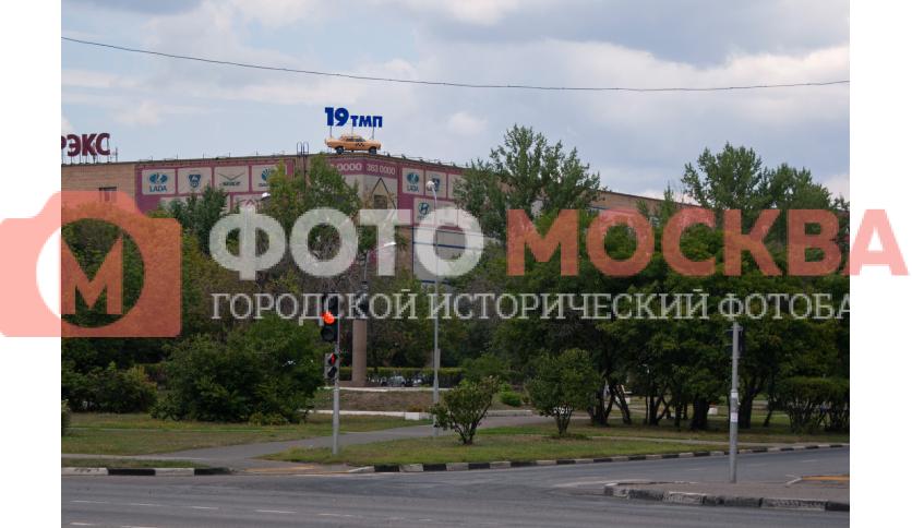 Ташкентская ул., 28с1