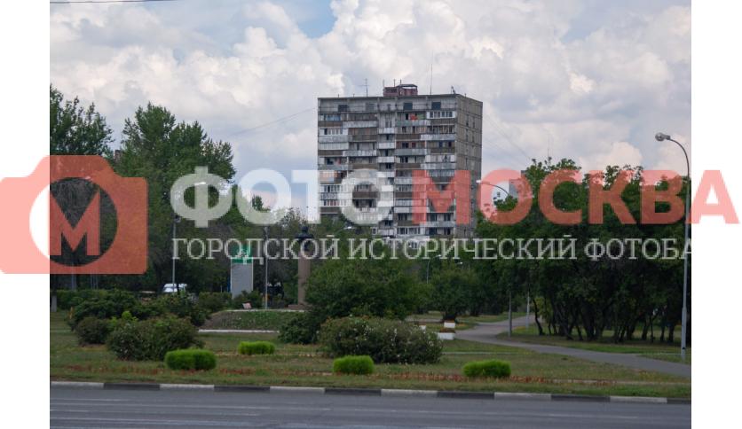Ташкентская ул., 26