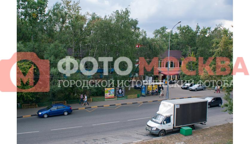 Волгоградский просп., 152с1