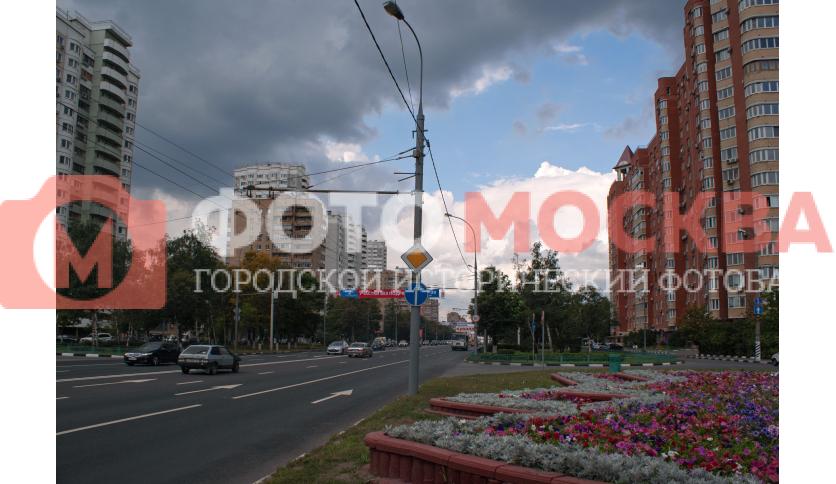 Волгоградский просп., 102-116