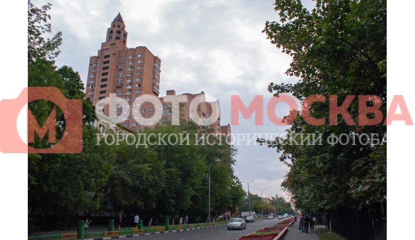 Зеленодольская улица, 29-31
