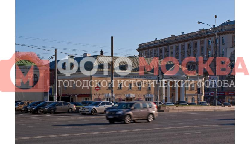Культурный центр Чайковского