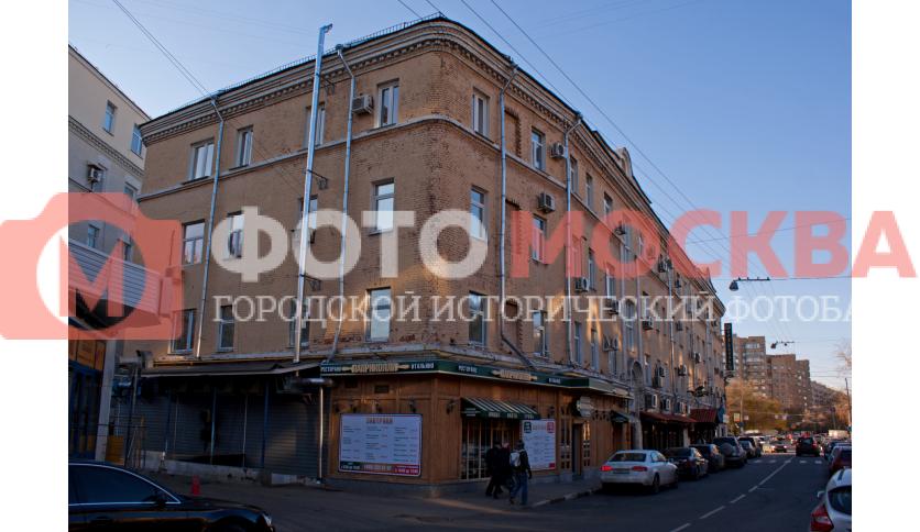 Доходный дом В.П. Калинина