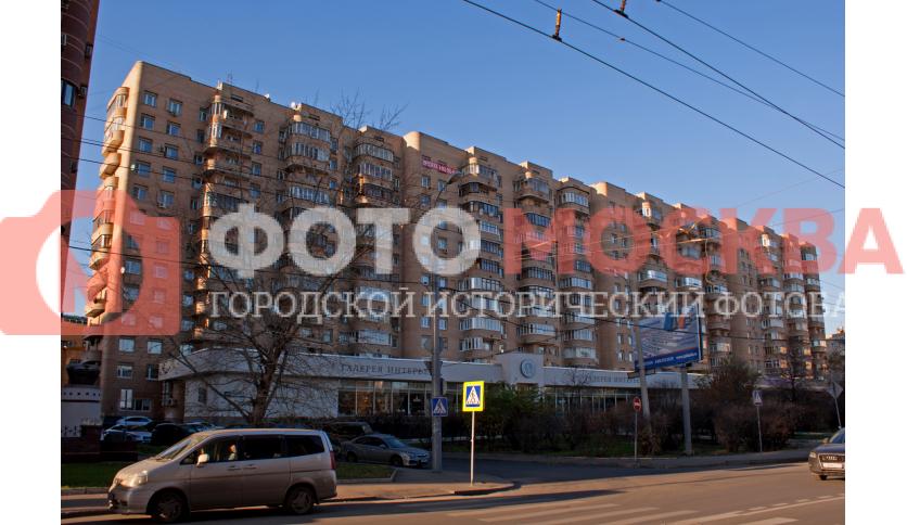 Большая Грузинская ул., 39