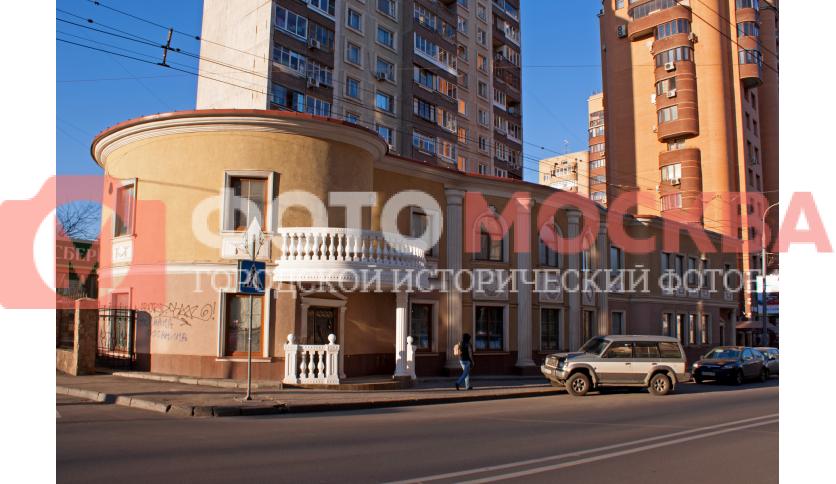 Большая Грузинская ул., 37а