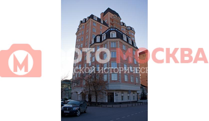 ЖК «Агаларов Хаус»