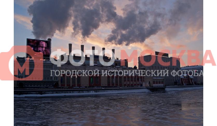 ГЭС-1 им. П.Г. Смидовича МОГЭС