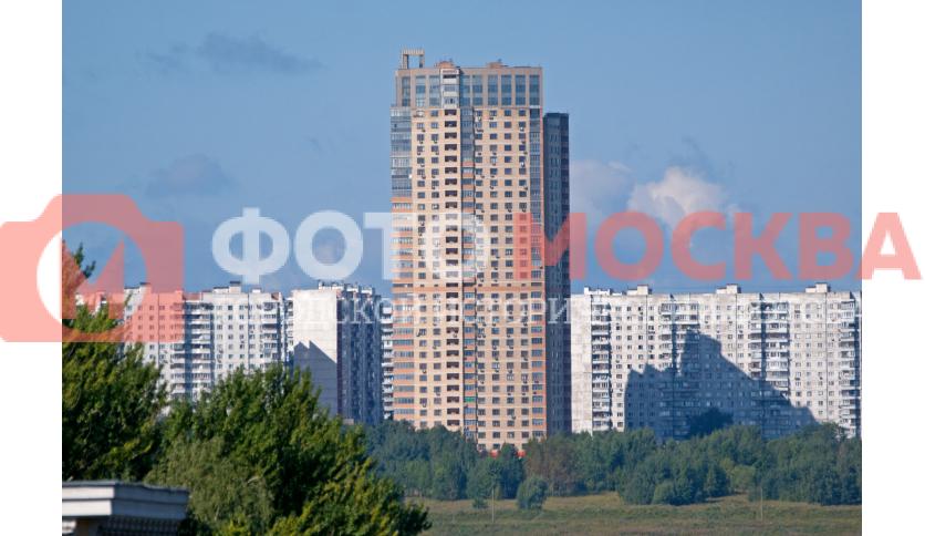 ЖК «Крылатская Панорама»