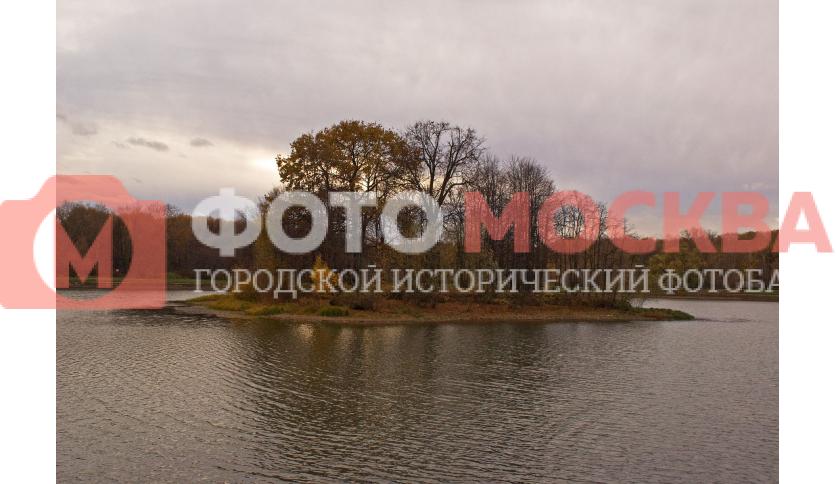 Кусковский остров