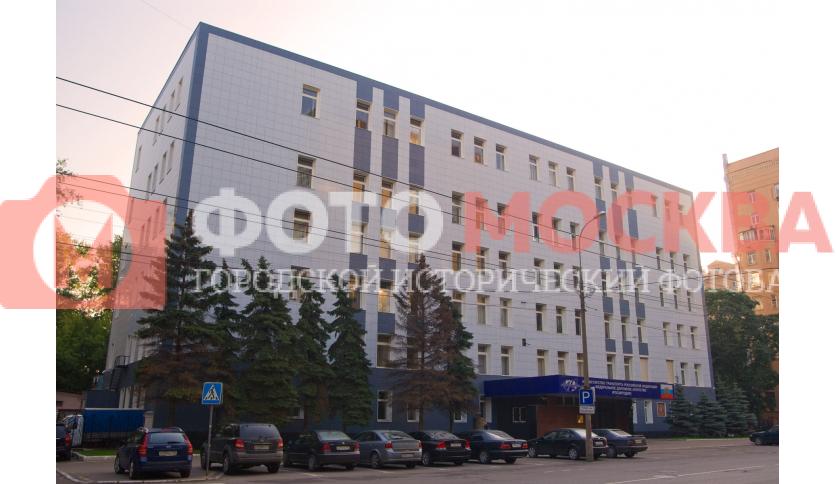 Министерство транспорта РФ. Федеральное дорожное агентство