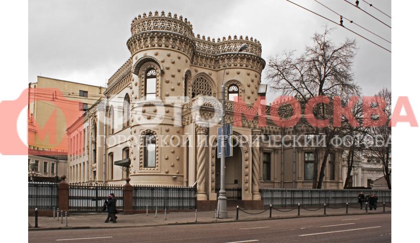 Дом приемов правительства РФ