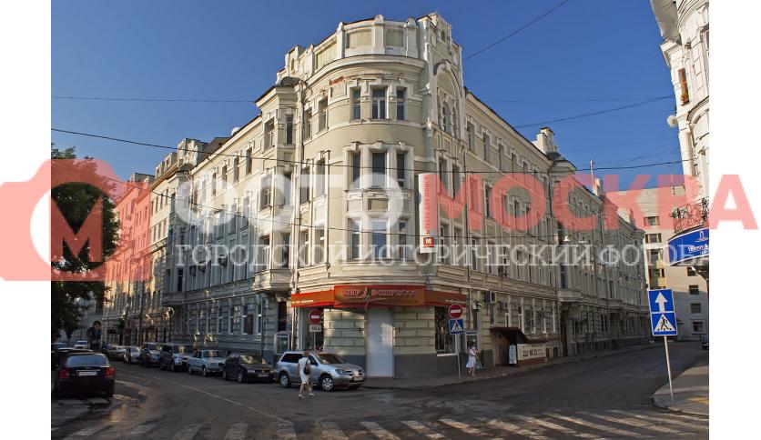 Доходный дом Струкова