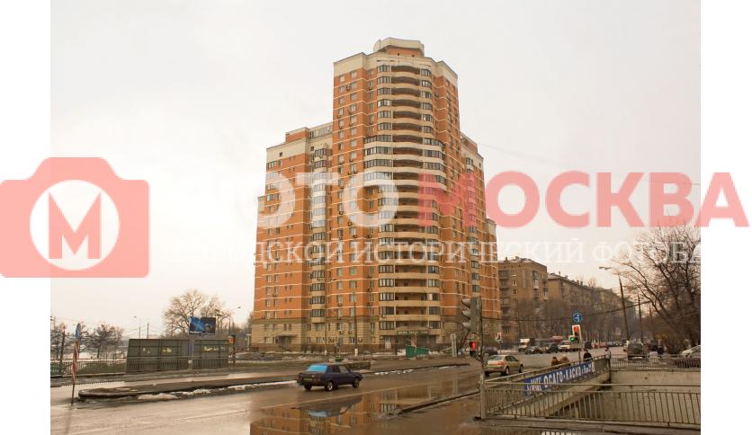 Улица Трофимова, дом 10