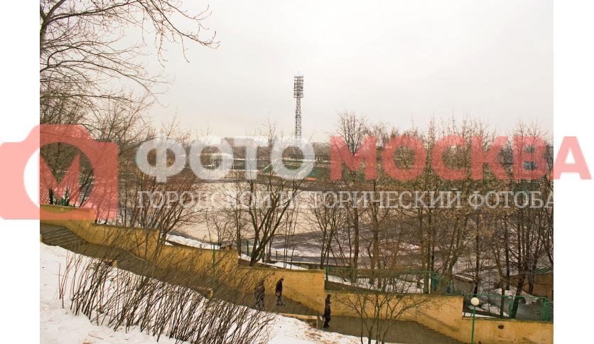 Стадион имени Стрельцова