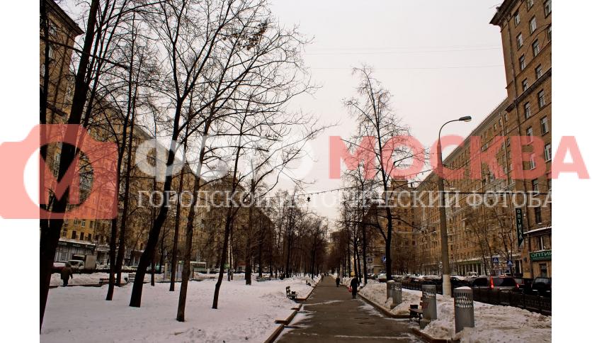 Автозаводская улица, дома 5 и 6