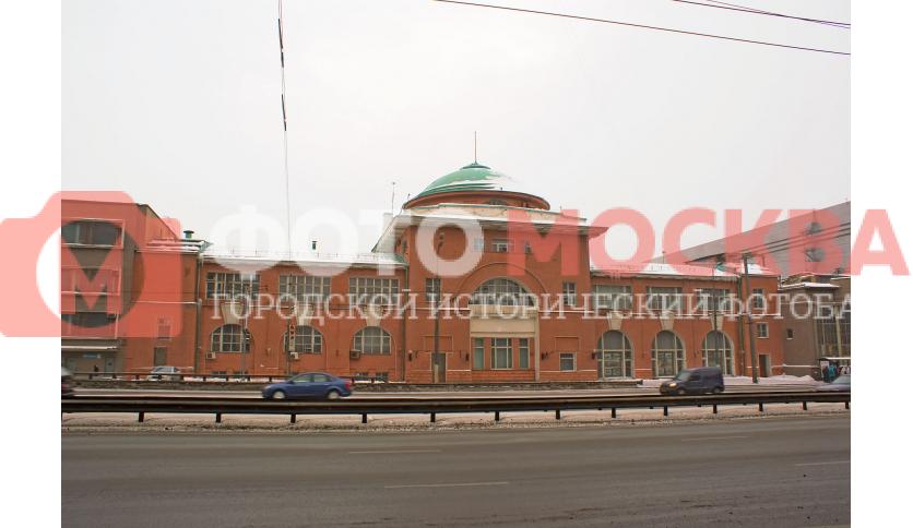 Музей АМО ЗИЛ