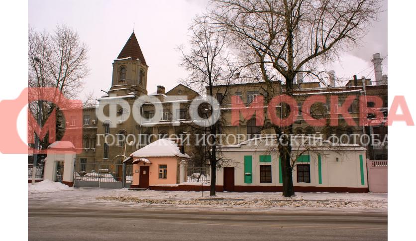 Экспериментальная ТЭЦ ВТИ (ранее - 2-я Московская трамвайная электростанция)
