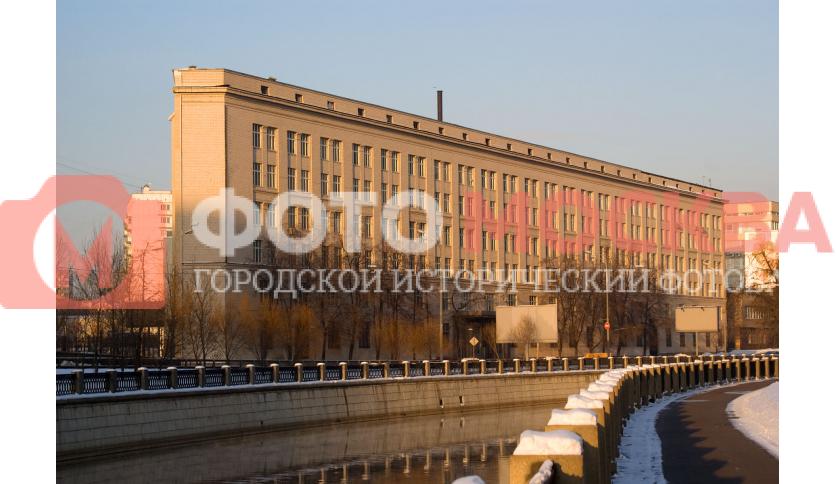 Факультет энергетического машиностроения МГТУ им. Баумана