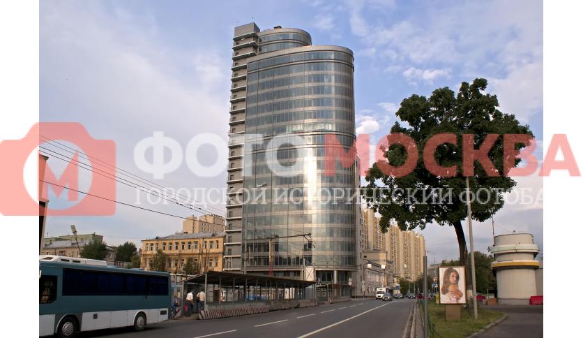 Бизнес-центр «Таурус»