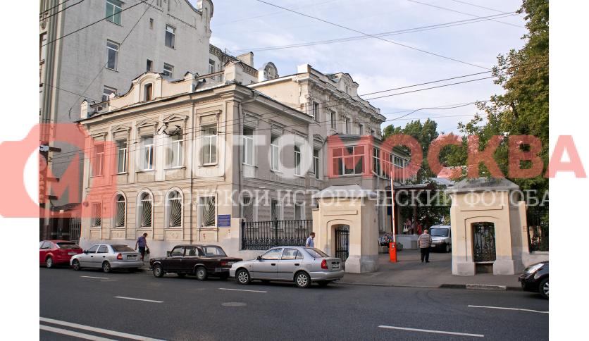 ГУП «Медпроектремстрой»