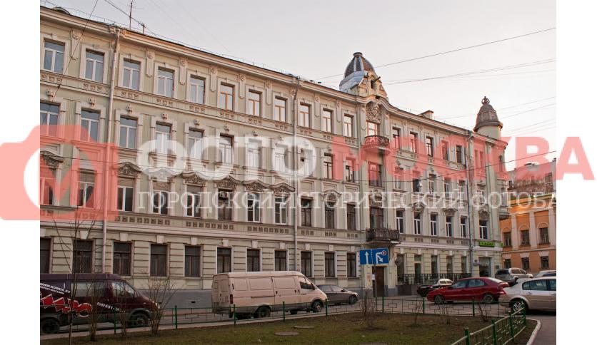 Доходный дом Н. И. Силуанова