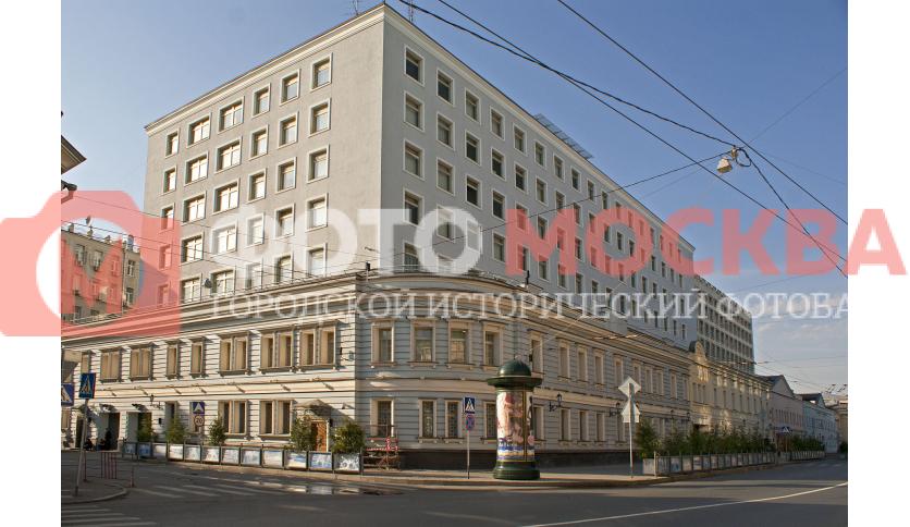 Управление ФСБ по Москве и Московской области