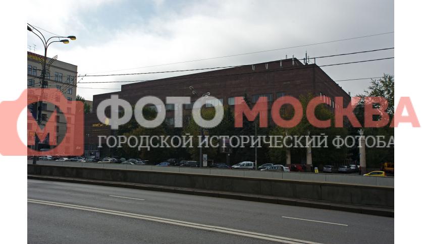 Московский Институт Стали и Сплавов