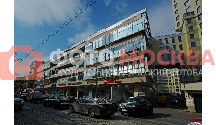 Бизнес-центр «Конкорд»