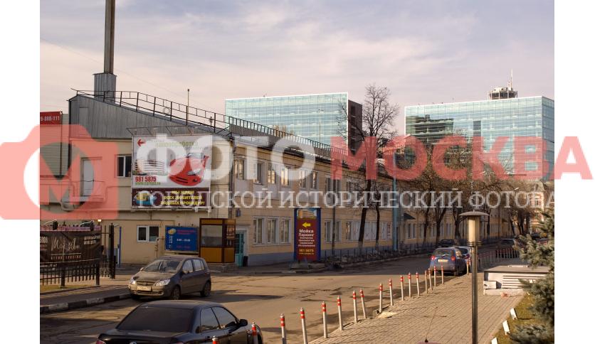 ОАО «Московский завод нетканых материалов»